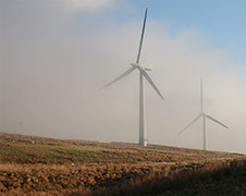 Shepham Wind Farm